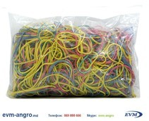 ������� ��� ������� 100 �����  Rubber Bands